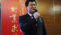 """【齐鲁梦 我的梦】演讲比赛系列展演——""""满怀感激 只争朝夕"""""""