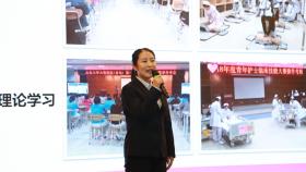 """【齐鲁梦 我的梦】演讲比赛系列展演——""""筑梦齐鲁,助我成长"""""""